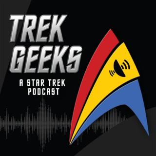 Trek Geeks: A Star Trek Podcast