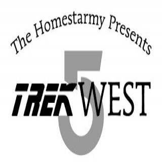 Trek West 5 - A Television Podcast