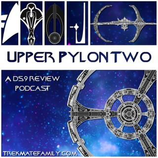 TrekMate: Upper Pylon 2