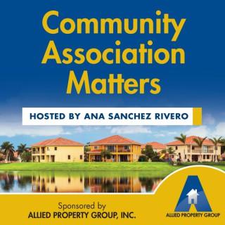 Community Association Matters
