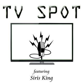 TV Spot - SIRISKING.COM