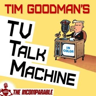 TV Talk Machine