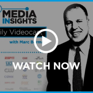 TVMI - Daily Video Podcast with Marc Berman