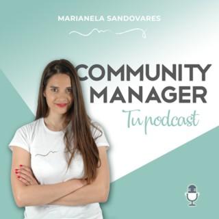 Community Manager, tu podcast.