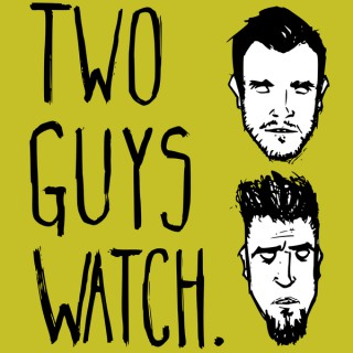 Two Guys Watch