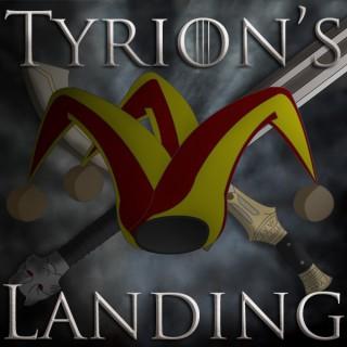 Tyrion's Landing