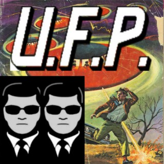 Unidentified Flying Podcast