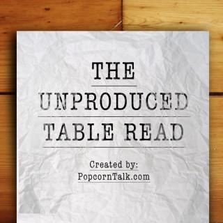 Unproduced Table Read