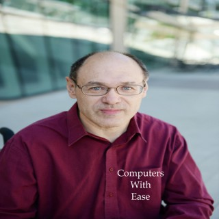 Computers with Ease » Podcast Feed