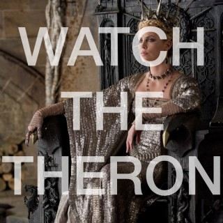 Watch The Theron: The Charlize Theron Podcast