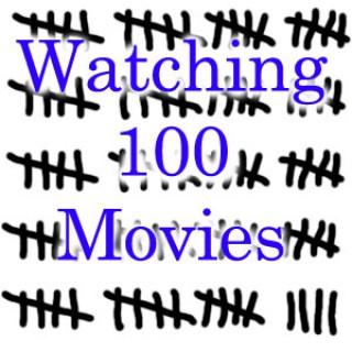 Watching 100 Movies