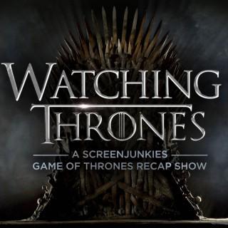 Watching Thrones