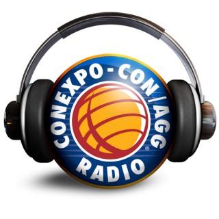 CONEXPO – CON/AGG Radio: Construction Technology Trends For Contractors