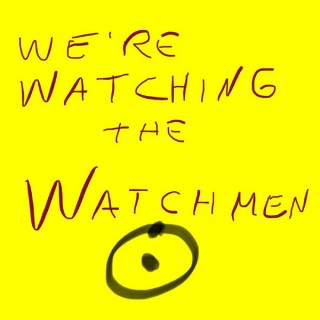 We're Watching the Watchmen