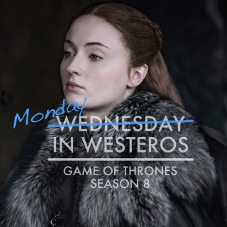 Wednesday in Westeros