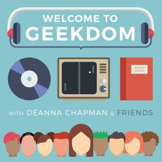 Welcome to Geekdom
