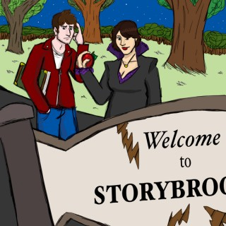 Welcome To Storybrooke - Welcome to Television