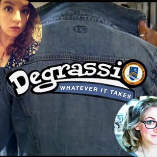 Whatever It Takes: A Degrassi Podcast