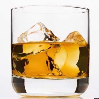Whiskey and MASH