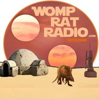 WompRatRadio