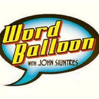 Word Balloon Comics Podcast