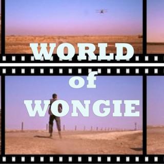World of Wongie podcast