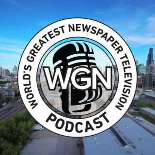 World's Greatest Newspaper Television Podcast