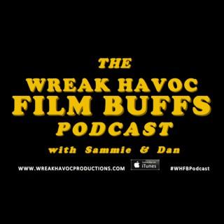 Wreak Havoc Film Buffs podcast