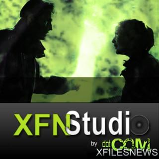 XFN Studio at XFilesNews.com