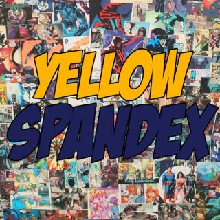 Yellow Spandex