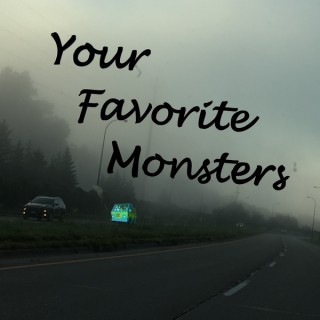 Your Favorite Monsters podcast