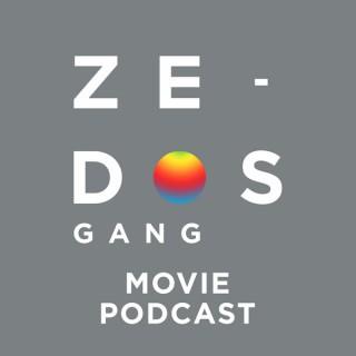 Zedos Gang Podcast