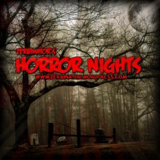 Zerbinator's Horror Nights – Zerbinator Land
