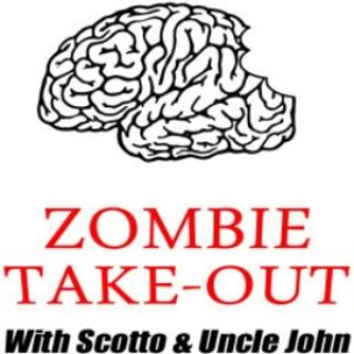 Zombie Take-Out: The b-movie and cult movie podcast