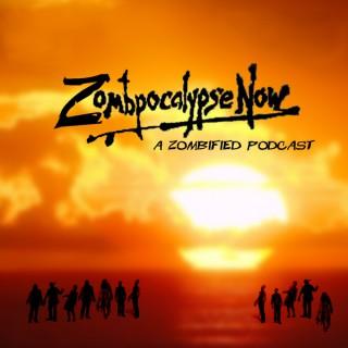 Zombpocalypse Now - Team Zombie Discusses Undead Things