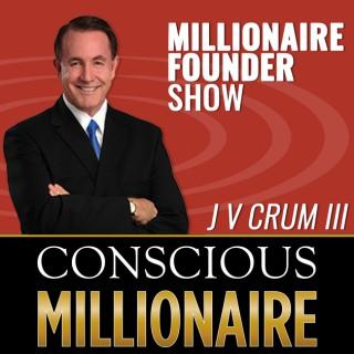 Conscious Millionaire Founder
