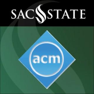 ACM | Sacramento State