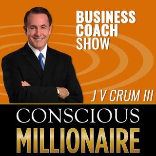 ConsciousMillionaireBusinessCoach's podcast