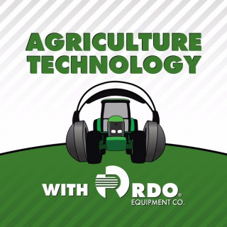 Agriculture Technology Podcast