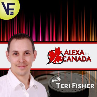 Alexa in Canada