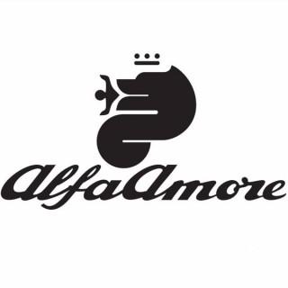 Alfa Amore Backstage