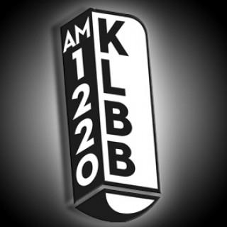 AM 1220 KLBB's posts