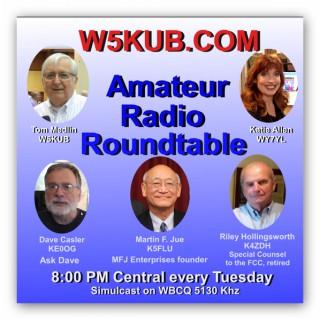 Amateur Radio Roundtable