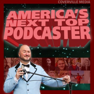America's Next Top Podcaster