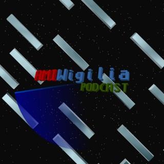 AmiWigilia - podcast o komputerach Amiga, od A500 do X5000
