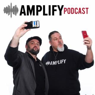 Amplify Indy Podcast
