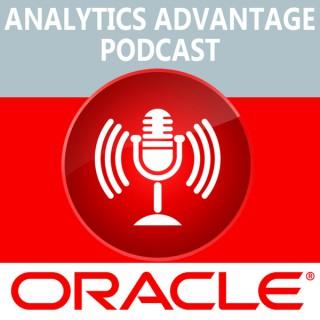 Analytics Advantage Podcasts