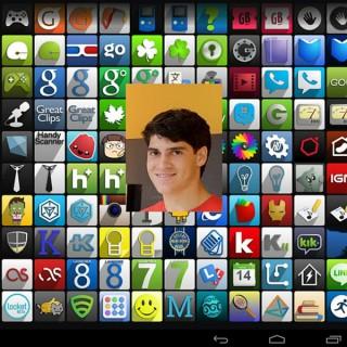 App Reviews by Alvaro Ortiz