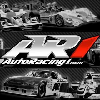 AR1 IndyCar Podcast with Brian Carroccio