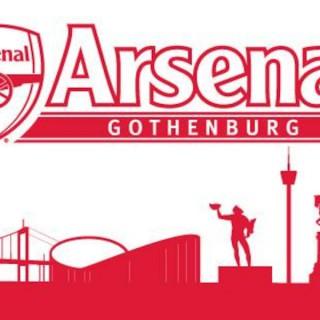 Arsenal Göteborg Podcast 2.0